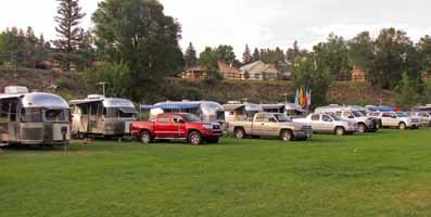Pagosa Springs Rally 2014