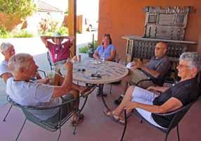 Summer in Santa Fe Rallly 2014