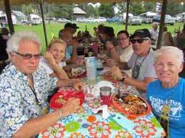 Pagosa Springs Rally 2015