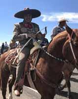 Pancho Villa Rally