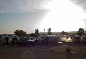 2018 Summer in Santa Fe Rally