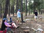 2020 Crook Campground Summer Rally