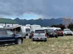 2021 Westcliffe High Mountain Hay Fever Bluegrass Rally
