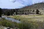 2021 Mountains in May Rally at Big Lake